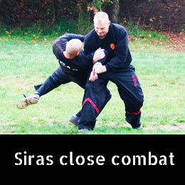 Close Combat Courses