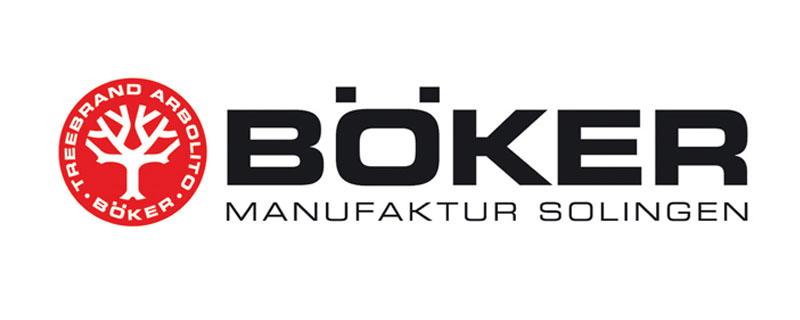 Böker Knifes logo