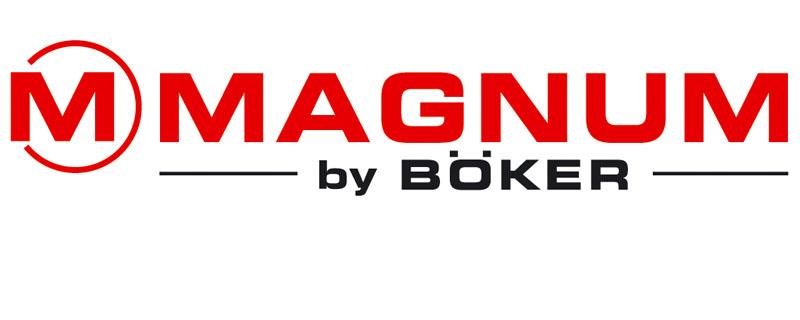 Magnum by Böker logo