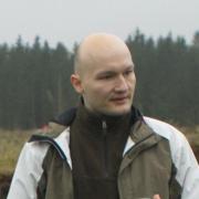 Peder Raatz-Pedersen, Danmark
